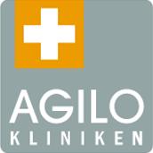 Agilokliniken Logotyp