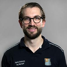 Patrik Otteberg