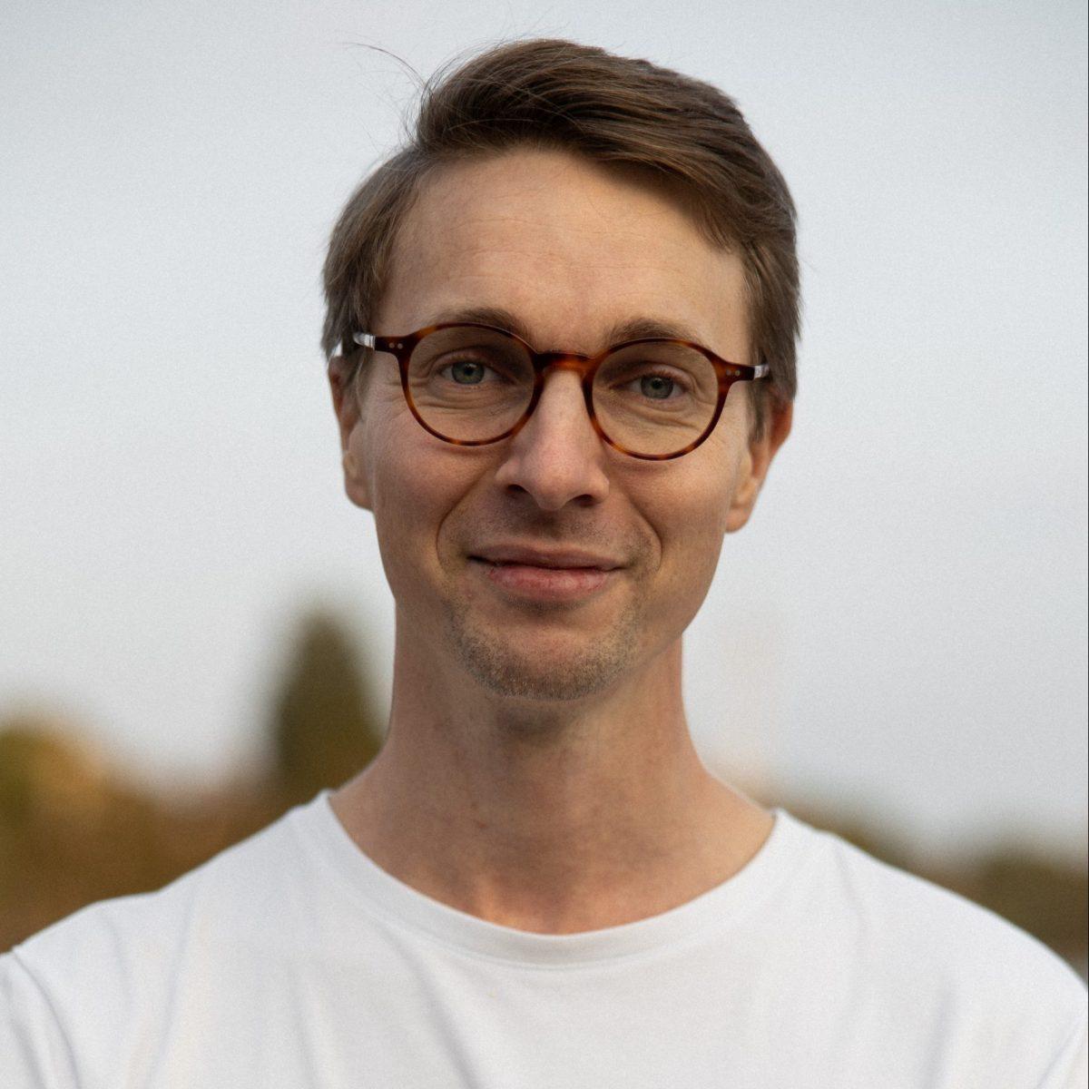 Erik Blombergsson