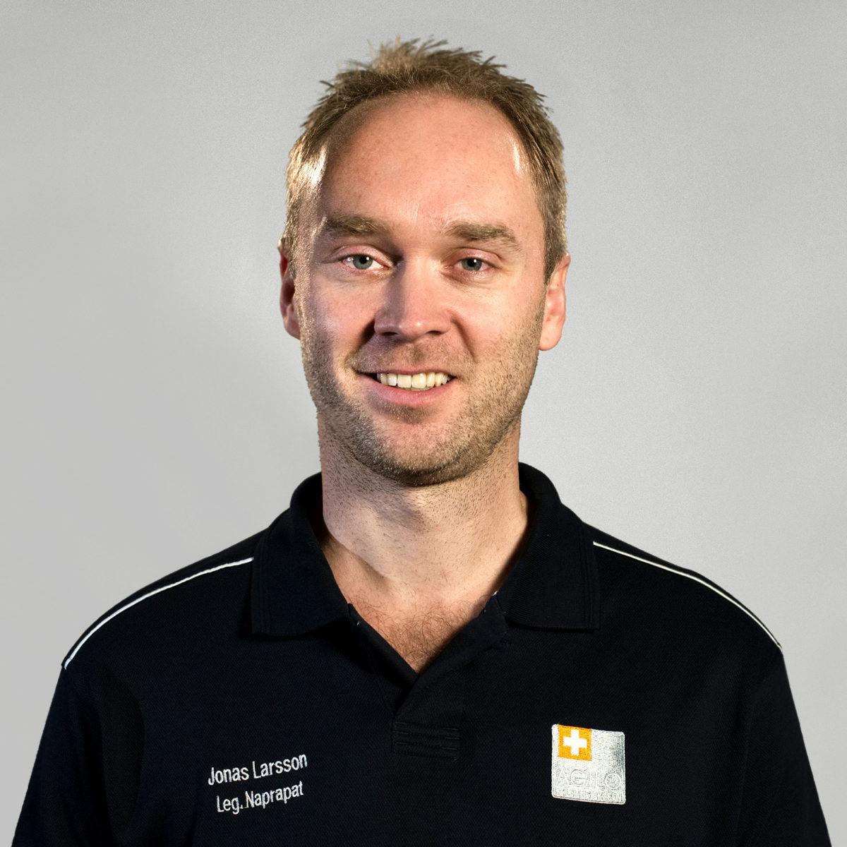 Jonas Wirström