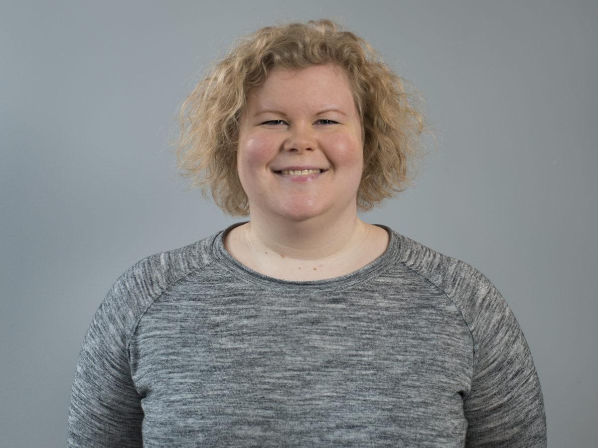Camilla Hedlund