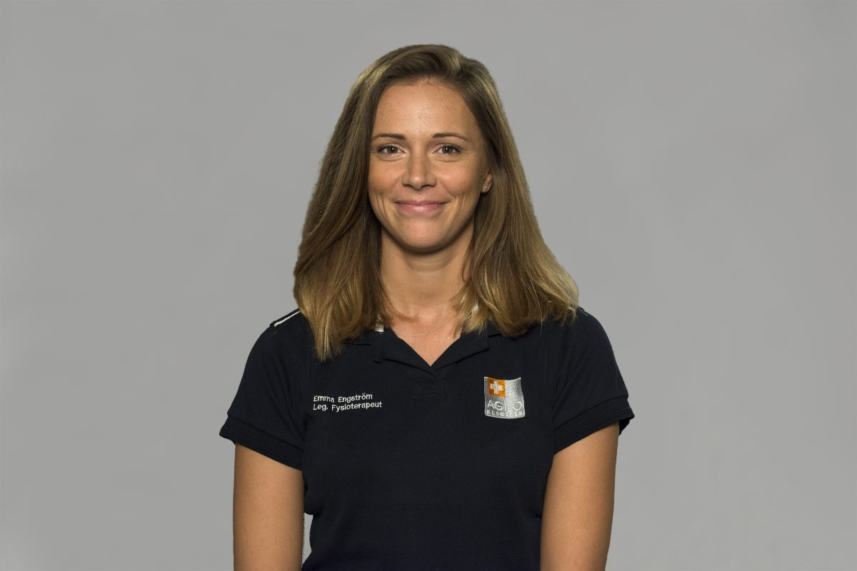 Emma Engström