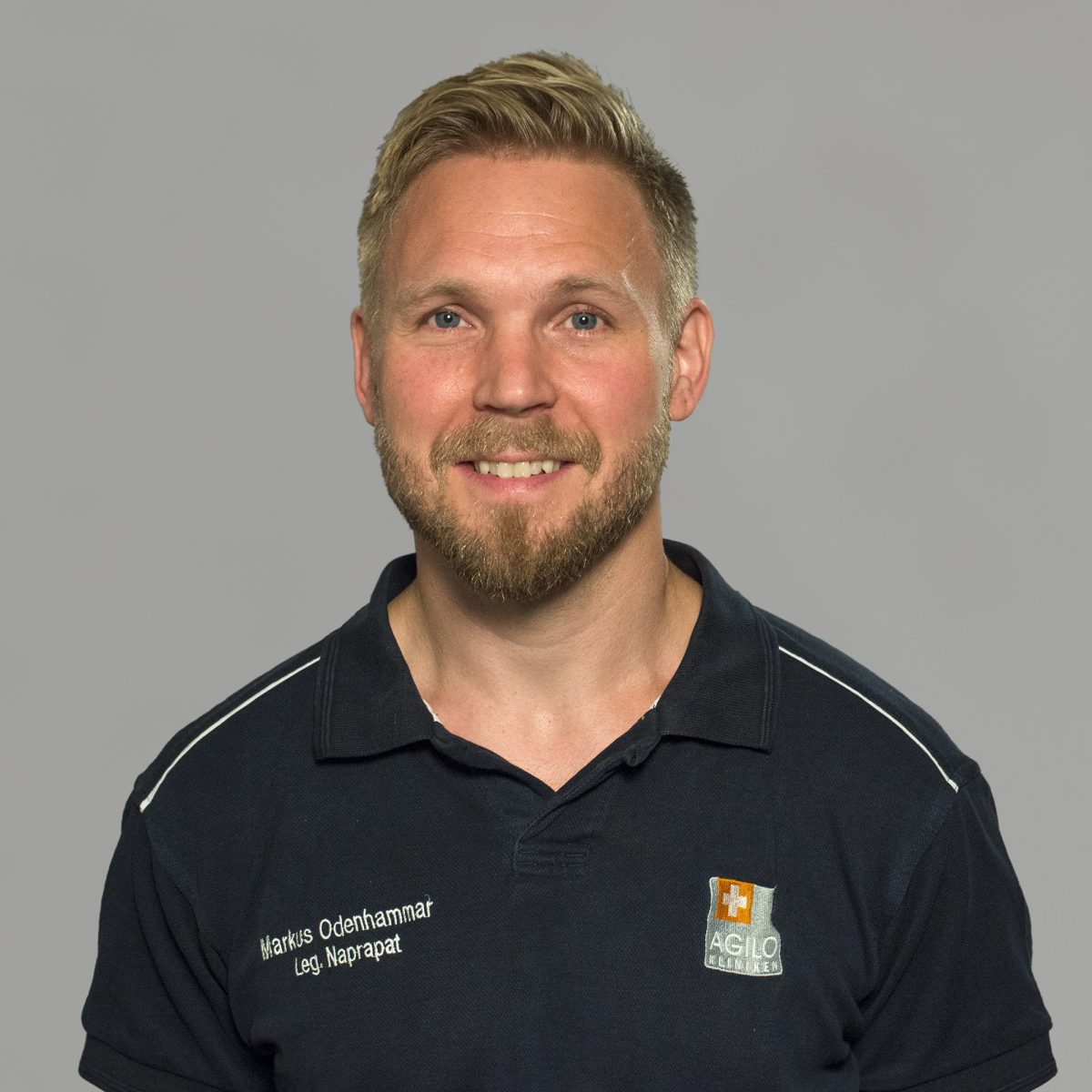 Markus Odenhammar