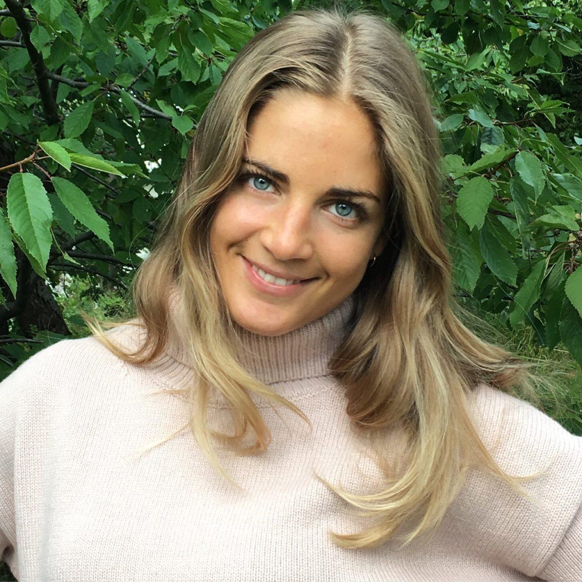 Natalie Meljordshagen