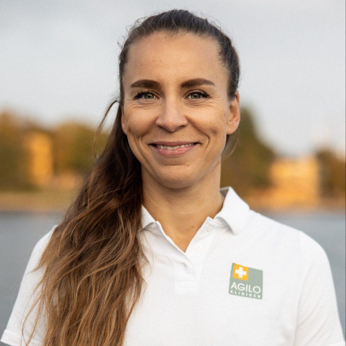 Jenny Fermelin-Åström