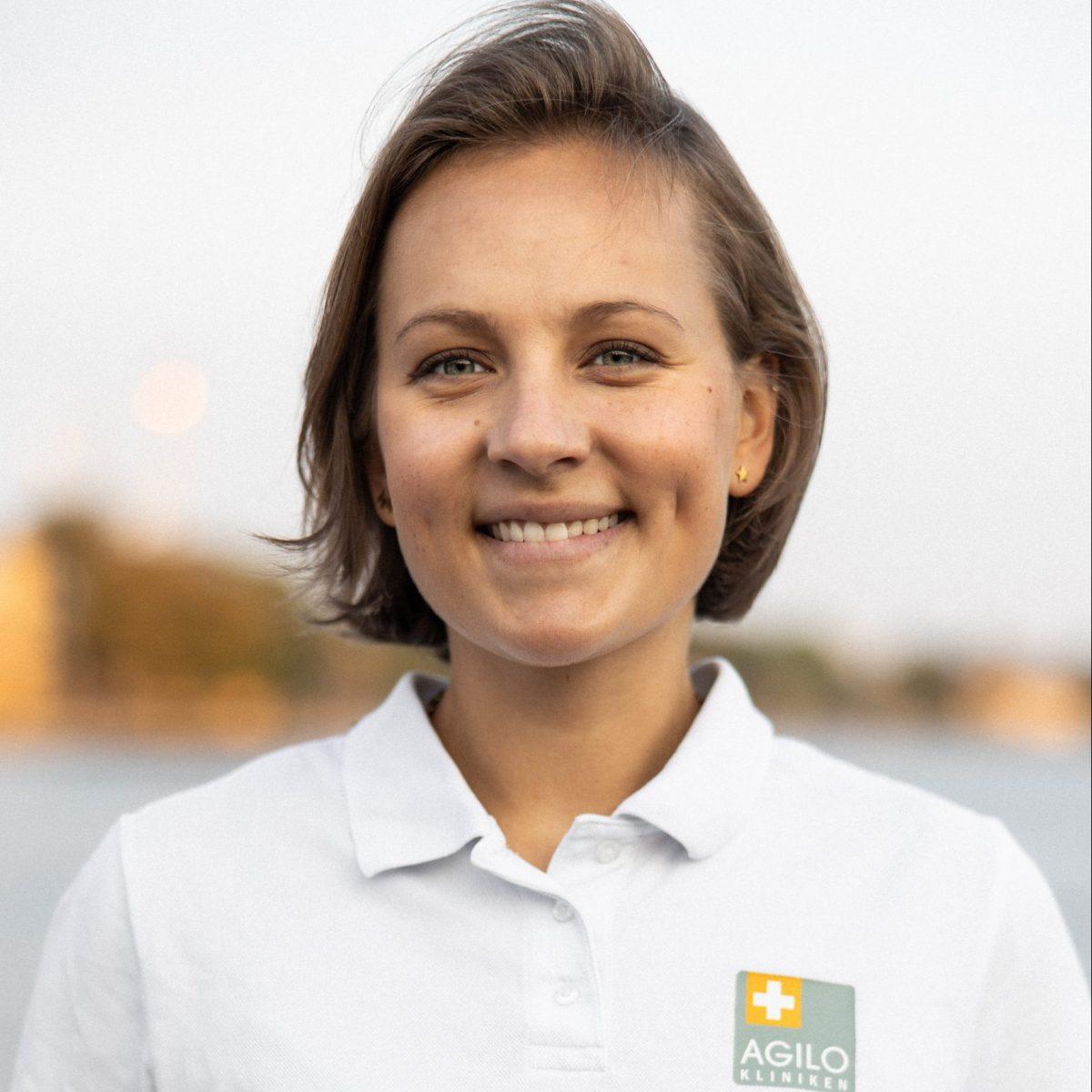 Isabelle Jansson