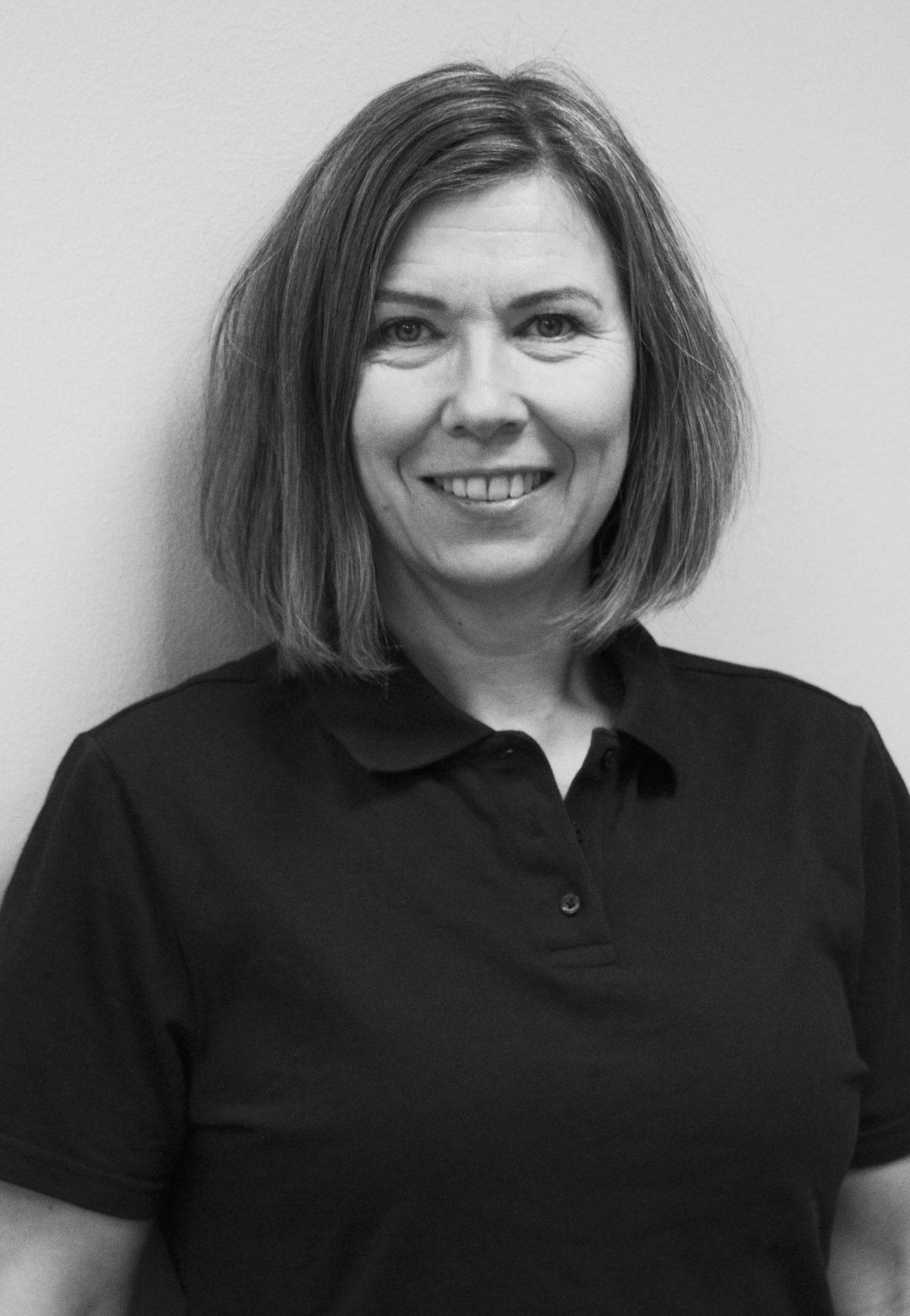 Josefin Öberg