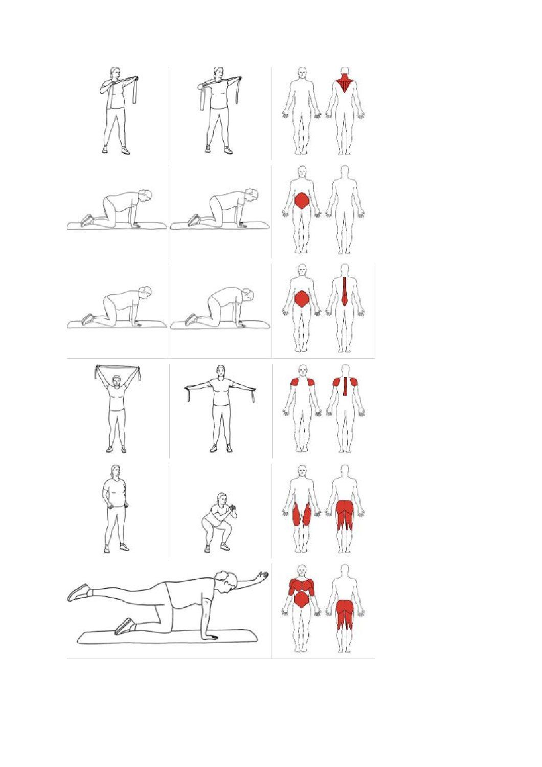 Riktlinjer och träningstips under graviditet