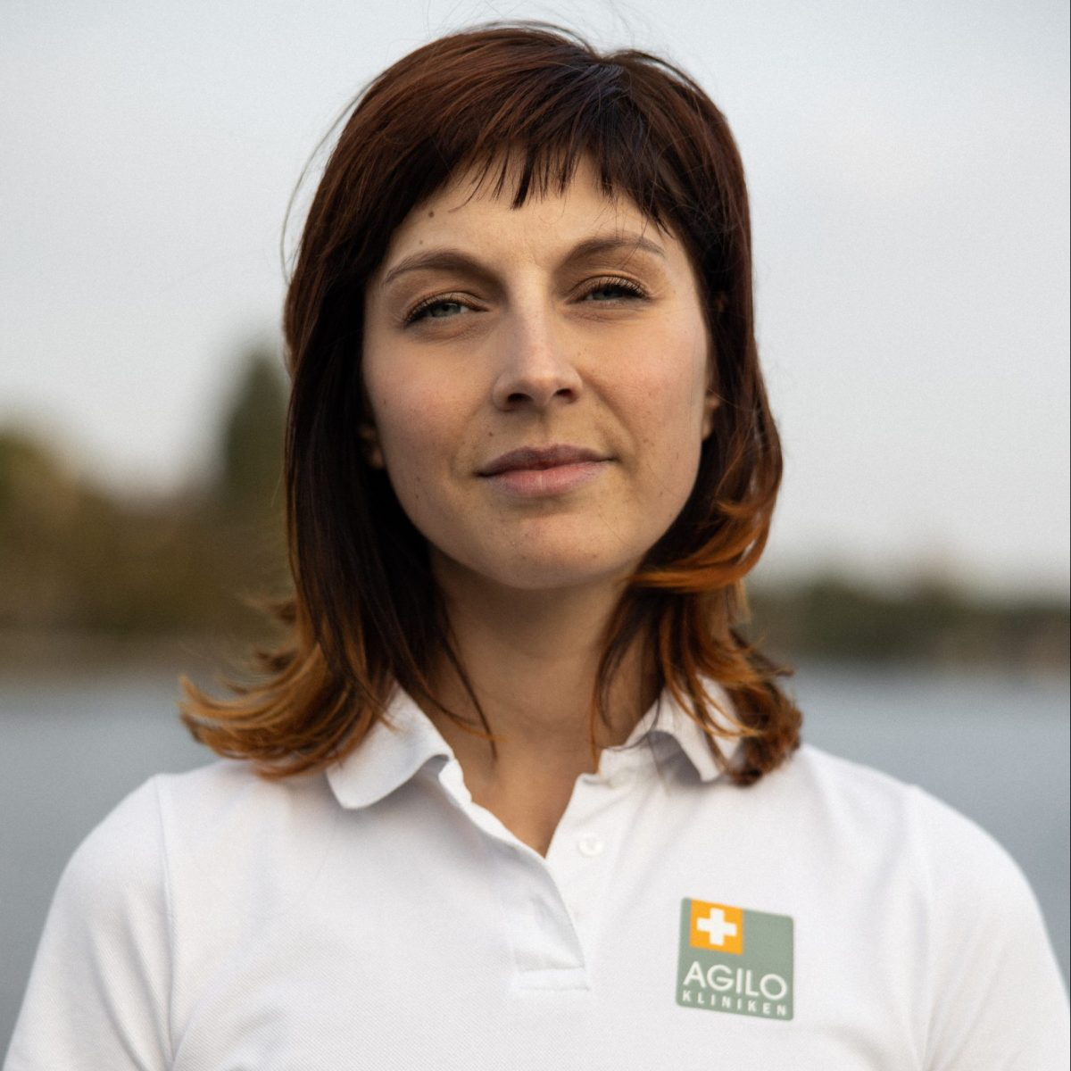 Magdalena Segal